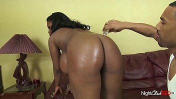 Black Mama Monster Tits