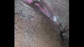 Black girl pussy