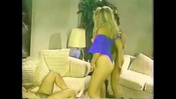Two hot hermaphrodites suck, fuck and masturbate with their muscular boyfriend