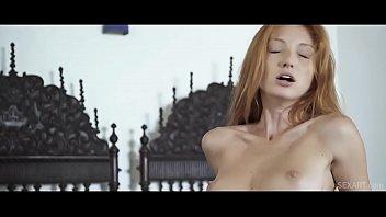 SEXART - Cherry Bright Taste Her Redhead Girlfriend's Pussy