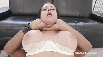 Balls Deep BBC Edition Bianka Blue gets Dylan Brown up her ass for Balls Deep Fucking, Gapes and Swallow GIO1579
