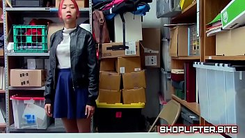 Shoplifter Sex Featuring Christy Love, Kimberly Chi, Jack Vegas thumbnail