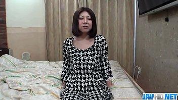 Sexy mature Junko hot titties hard fucking - More at javhd.net thumbnail