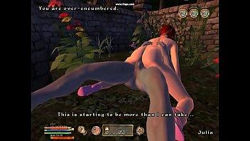 Oblivion sex