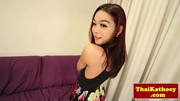 Transsexual thai teen body...