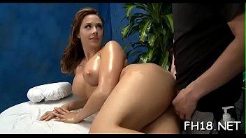 Massage Seduction Porn