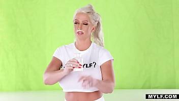 WTF, Is That Tits Or Milk Truck- Alura Jenson