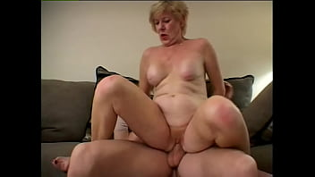 Hey My Grandma Is A Whore #7 - Old whore has a thing for young studs 85分钟