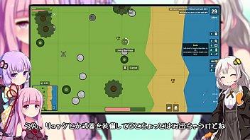 Akari want to be the champion of 2DPUBG 8 min