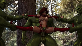 Orc fuck