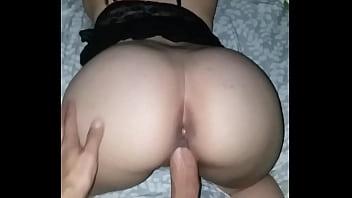 Big booty latina wife