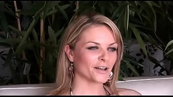 superb french debutante noemie in casting 9 min