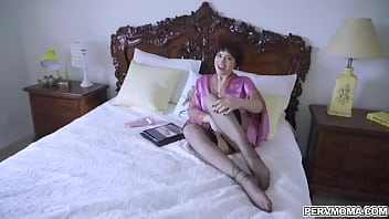 hot stepmom jessica ryan discovers happiness from wrex olivers cock and cum