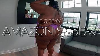BIG SEXY AMAZON SSBBW