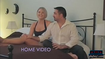 Married amateur couple are first time open minded swingers thumbnail
