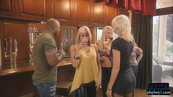 Married Amateur Couple Are First Time Open Minded Swingers