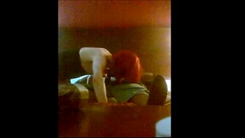 kerri takes black dick in a hotel