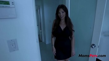 Sleepless Mom Gets On A Sin-Ride With Son- Syren De Mer