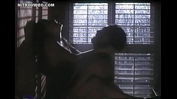 Melinda Clarke Sex against a wall in Return to Two Moon Junction