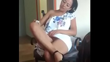 Señora caliente mexicana madura 2分钟
