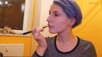 Clip 92A Amelia Punk Makes Her Make-Up – Full Version Sale: $5
