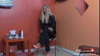 Porn Interview with Lisa 29 in Zürich