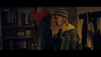 Gemma Arterton Sex Scene Three and Out 69 sec
