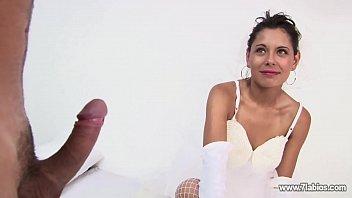 Sexo En La Noche De Bodas