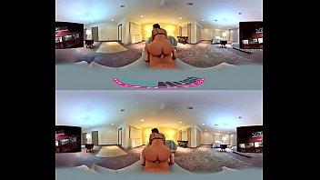 SexLikeReal- Abella Danger and her Wedding Surprise 360VR 60 FPS 5 min