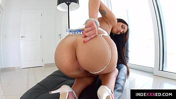 Loren tewes nude - Lauren minardi gets her ass drilled gonzo style in anal scene