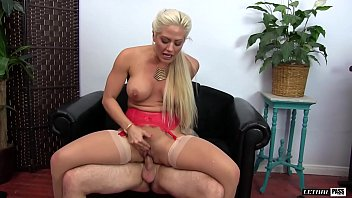 Holly Hearts is a hot blonde that fucked her step brother