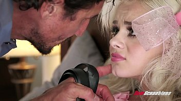 Daddys Little Slut Elsa Jean Tight Pussy Fuck porn image