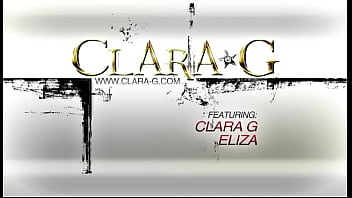 Clara-G and Eliza AKA Candy Strong, girls fucking, Anal great scene, Blondes in action, Hungarian Babes, pose, fingering, ass licking, beauty, cuddling