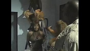 Persia And Dominique Simone
