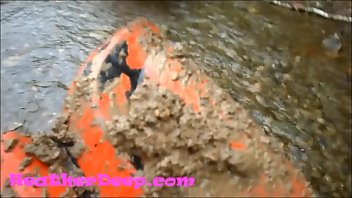 Hd Heather Deep Gets Creampie On Quad In River Jungle