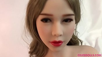 Size of breasts Sexy realistic life size sex doll wants your cock