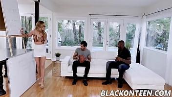 Karla Kush In E Equals Mc Black Cock