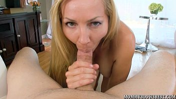 12087 Sexy British MILF And Naughty Blow Job Pro Lisa Demarco preview