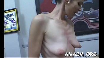Lesbian bdsm classes - Bare girls in high class facesitting lesbian act on cam