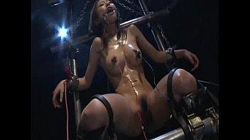 【ヤバイやつ】巨乳の女性の、SM痙攣絶頂無料動画。【アクメ、調教、奴隷、拷問、拘束、乳首責め動画】