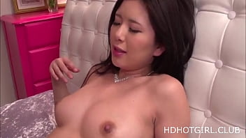 Hot japan girl Risa Shimizu in beautiful sex with strangers 12 min