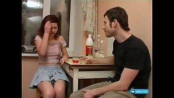 russkaya po pyani razvelas na anal