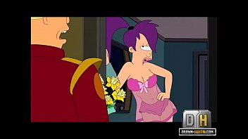 futurama-porn pornhub video