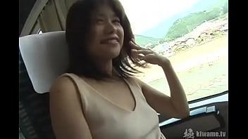 パイパン!元ヤンキー!スタイル抜群の主婦34歳と不倫旅行!④野外羞恥プレイ!