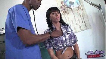 Regret, jobs janine interracial blow All