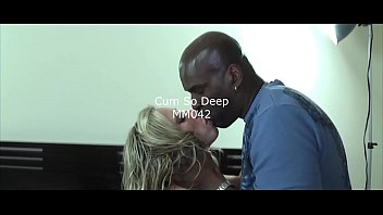Cum So Deep with Mandy Monroe and Black Magic