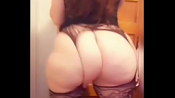 Mzheavybottom Compilation : PAWG HUGE ASS
