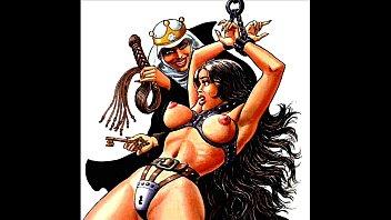 Hardcore sex fetish dungeon taken by groupsex fantasy comics 6 min