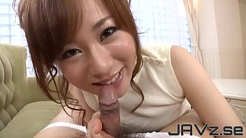 [POV] Japanese Blowjob #33 - From JAVz.se