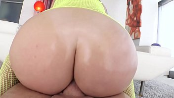This butt is made for anal! - Ivy Lebelle